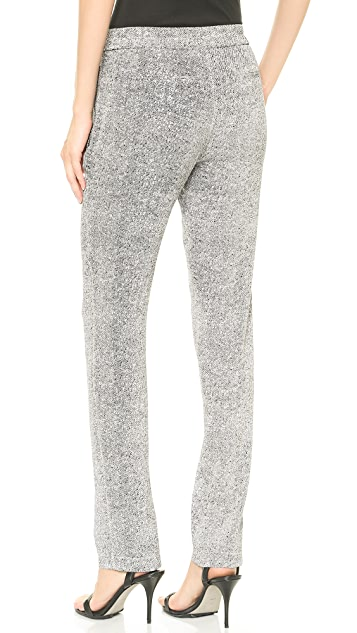 T by Alexander Wang Track Pants