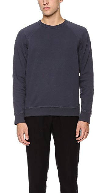 T by Alexander Wang Fleece Sweatshirt