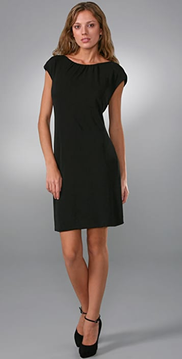 Twelfth St. by Cynthia Vincent Cowl Back Dress