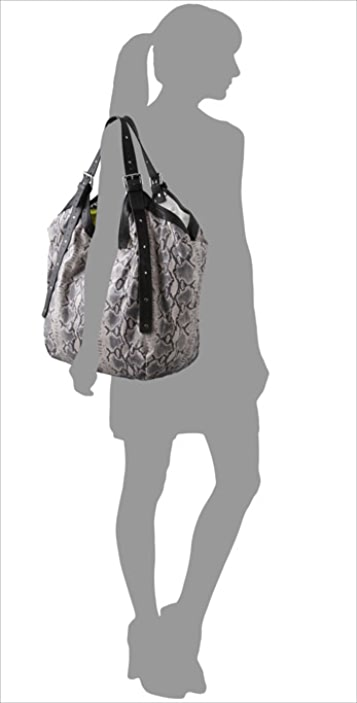 Twelfth St. by Cynthia Vincent Berkeley Snake Tote