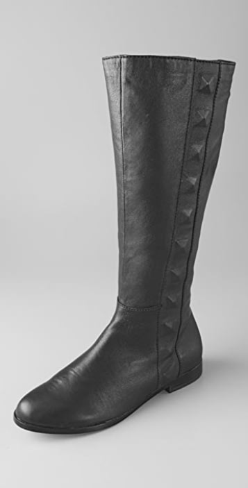 Twelfth St. by Cynthia Vincent Tansy Flat Boots