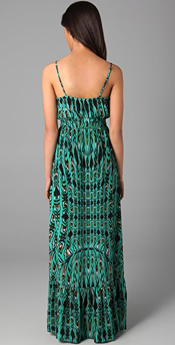 Twelfth St. by Cynthia Vincent Camisole Long Dress