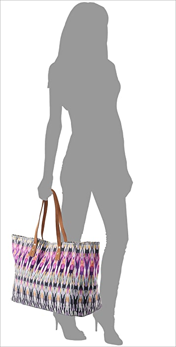 Twelfth St. by Cynthia Vincent Cove Large Tote