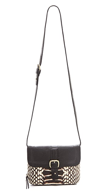 Twelfth St. by Cynthia Vincent Earhart Small Cross Body Bag
