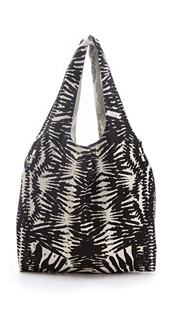 Twelfth St. by Cynthia Vincent Tie Dye Shopper