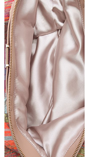 Twelfth St. by Cynthia Vincent Bankers Oversized Clutch