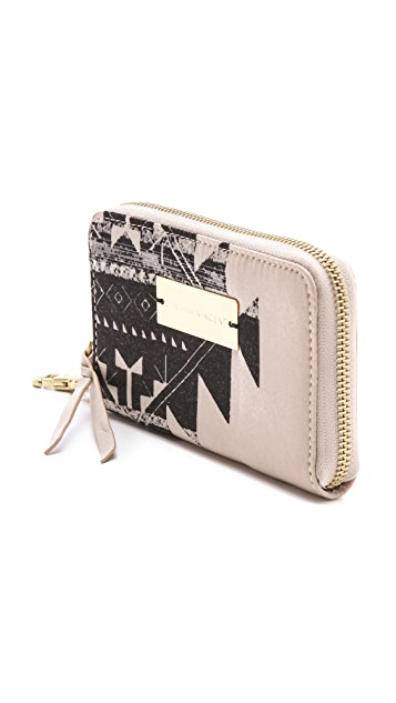 Twelfth St. by Cynthia Vincent Phone Wallet