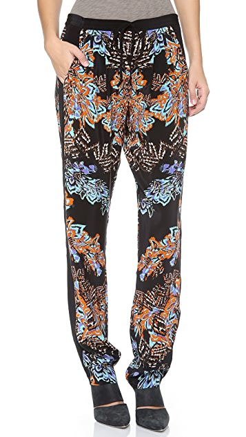 Twelfth St. by Cynthia Vincent Drawstring Pants