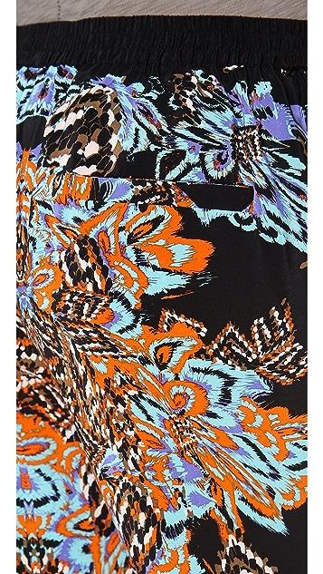 Twelfth St. by Cynthia Vincent Drawstring Pants