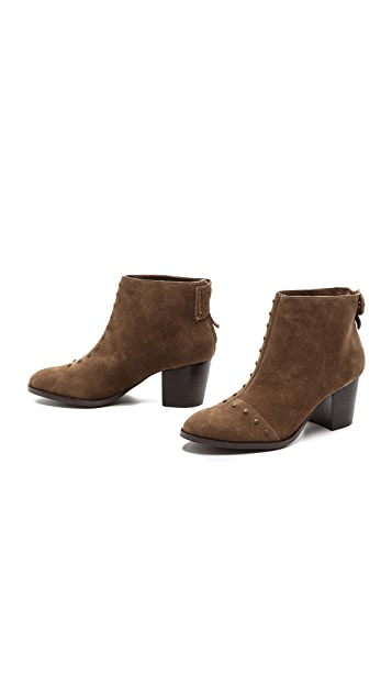 Twelfth St. by Cynthia Vincent Georgie Booties