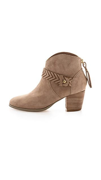 Twelfth St. by Cynthia Vincent Dax Booties