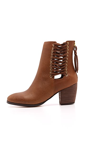 Twelfth St. by Cynthia Vincent Montana Booties