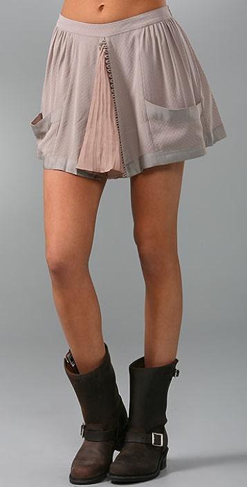 Twenty8Twelve Monomark Skirt