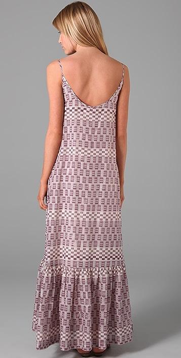 Twenty8Twelve Akha Long Dress