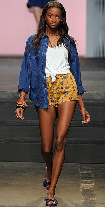Twenty8Twelve Kendall Shorts