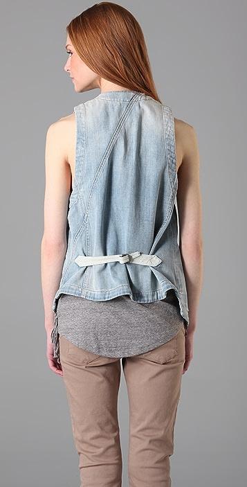 Twenty8Twelve Brody Denim Vest