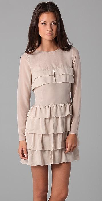 Twenty8Twelve Rudy Tiered Dress