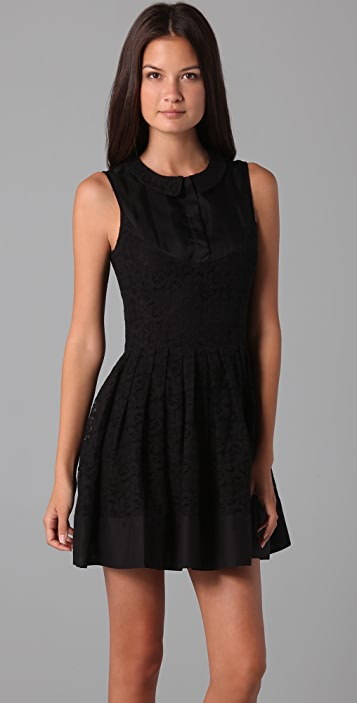 Twenty8Twelve Hanbury Lace Dress