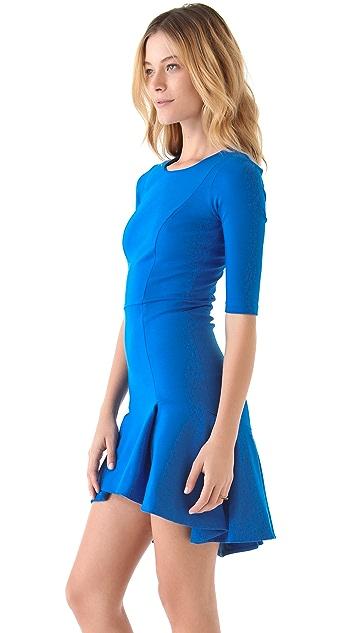 Twenty8Twelve Melody Heavy Jersey Dress