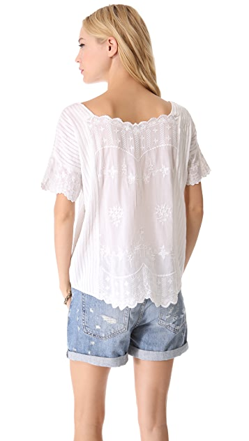 Twenty8Twelve Ethel Cotton Top