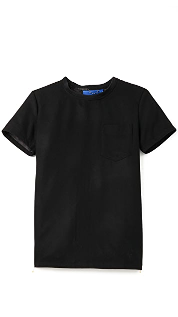 2xH Brothers Dennis T-Shirt