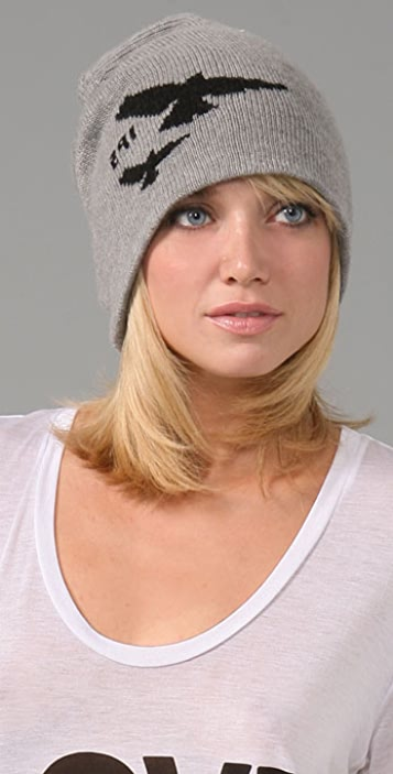 291 Outsiders Cashmere Beanie