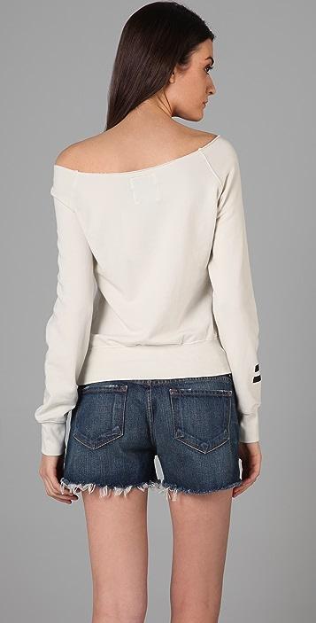 291 Satisfaction Lightweight Sweatshirt