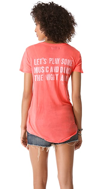 291 Dance the Night Tee
