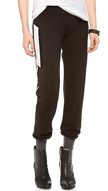 291 Band Members Only Track Pants