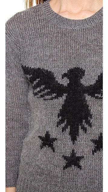 291 Eagle Pullover