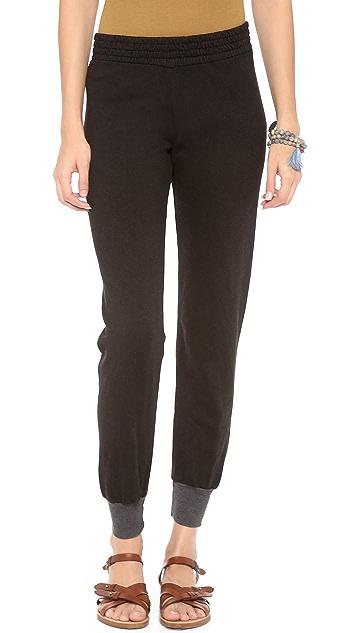291 Slim Track Pants