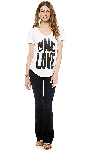 291 One Love Tee