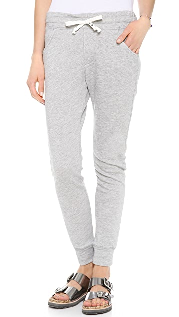 291 Relaxed Slouchy Sweatpants