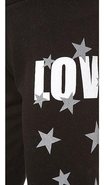291 Love Slim Track Pants