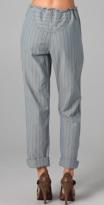 TEXTILE Elizabeth and James Davey Pants