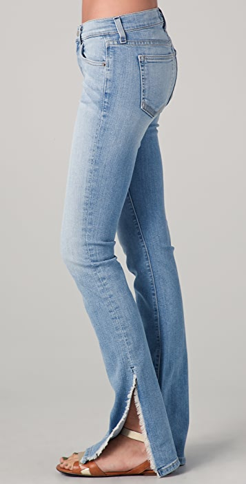 TEXTILE Elizabeth and James Stewart Jeans