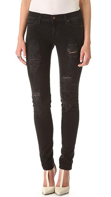 TEXTILE Elizabeth and James Debbie Skinny Jeans