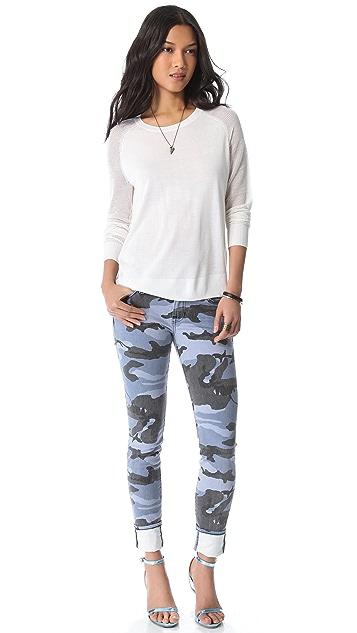 TEXTILE Elizabeth and James Debbie Jeans