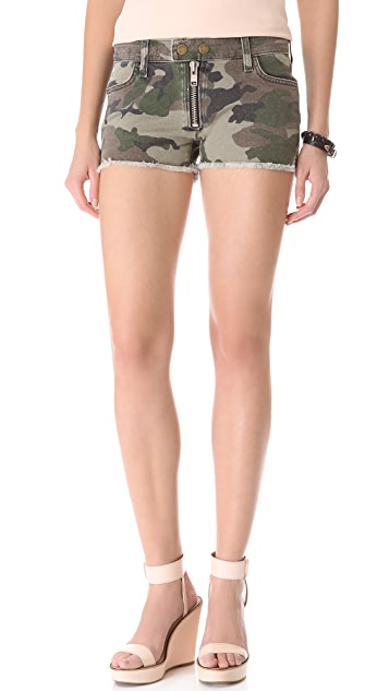 TEXTILE Elizabeth and James Cooper Shorts