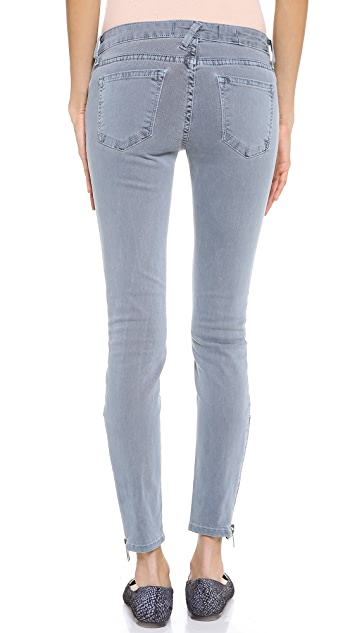 TEXTILE Elizabeth and James Cooper Jeans