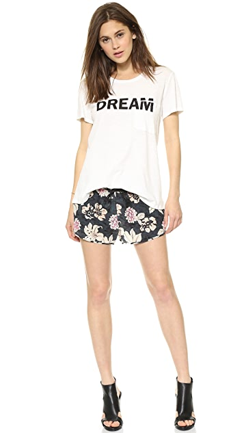TEXTILE Elizabeth and James Dream Bowery Tee