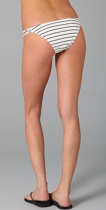Tyler Rose Swimwear Livin' on the Edge Bikini Bottoms
