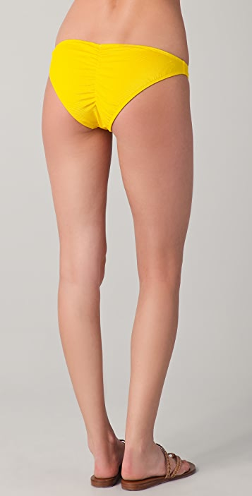 Tyler Rose Swimwear Stuck On You Bikini Bottoms