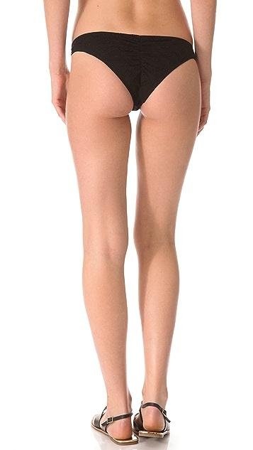 Tyler Rose Swimwear Gypsy Crochet Bikini Bottoms