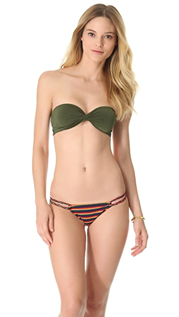 Tyler Rose Swimwear You Make Loving Fun Bikini Bottoms