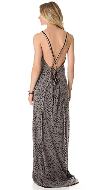 Tyler Rose Swimwear Moonlight Reversible Cover Up