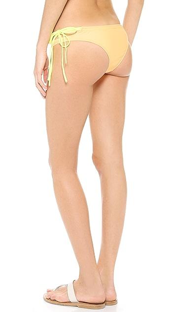 Tyler Rose Swimwear Graham Bikini Bottoms