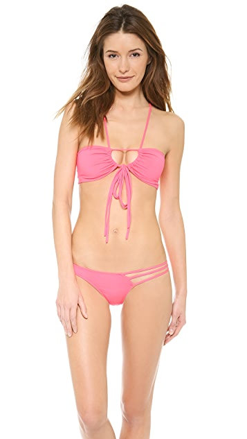 Tyler Rose Swimwear Brock Bikini Bottoms