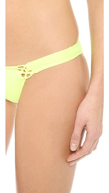 Tyler Rose Swimwear Bradford Bikini Bottoms