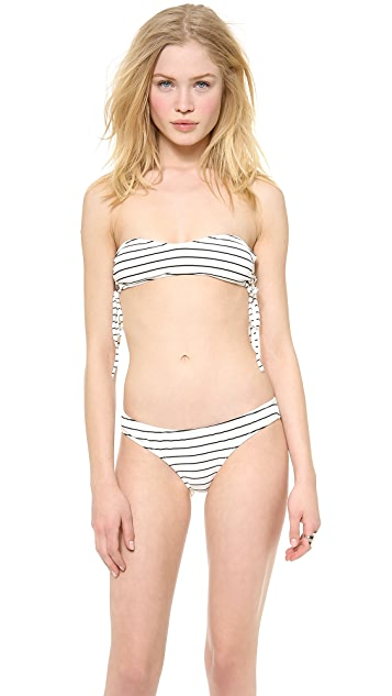 Tyler Rose Swimwear Dane Bikini Bottoms